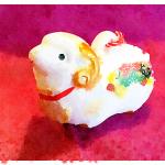 布多天神社土鈴(2015年版)